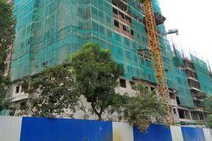 Hà Nội: Gần 900 công trình xây dựng vi phạm bị xử lý