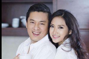 Lam Trường nói gì về tin đồn rạn nứt với vợ kém 17 tuổi?