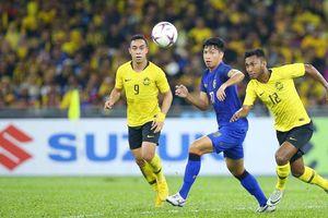Sao Malaysia tuyên bố đánh bại tuyển Việt Nam
