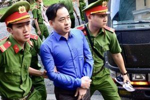 Vũ 'nhôm' nói bất ngờ khi bị khởi tố
