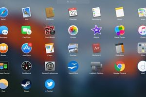 Ứng dụng giúp máy tính Mac trở nên gọn gàng hơn