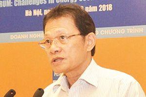 Còn quá xa để đảm bảo an ninh điện ở Việt Nam