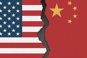 Căng thẳng Mỹ - Trung có nguy cơ mở rộng