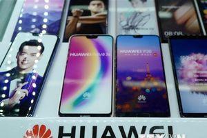 Doanh nghiệp viễn thông Canada tổn thất nặng nếu Huawei bị 'cấm cửa'