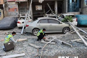 Pakistan: Nổ bom gần nơi diễn ra nghi lễ tôn giáo, 6 người bị thương