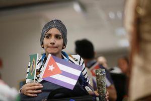 Hạ viện Brazil xin lỗi các bác sĩ Cuba