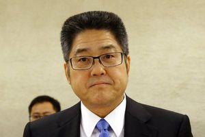 Trung Quốc cảnh báo Canada về 'hậu quả nghiêm trọng' nếu không thả CFO của Huawei
