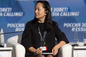 Trung Quốc triệu Đại sứ Canada, cảnh báo hậu quả nếu không thả 'sếp' Huawei