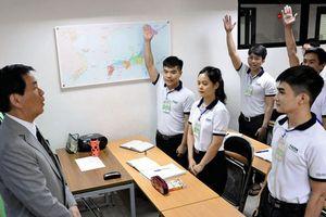 Cuộc đua thu hút lao động Việt Nam tại Nhật Bản