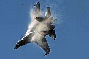 Nga hoàn tất hợp đồng Su-35, phi công Trung Quốc bắt đầu thực hành bay chuyển loại 4++