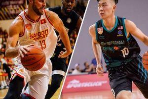 Saigon Heat vs Westports Malaysia Dragons: Quyết diệt 'Rồng biển'