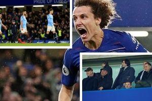'Sát vương' Chelsea, cách đánh bại City và 5 điều bị bỏ lỡ tại Stamford Bridge