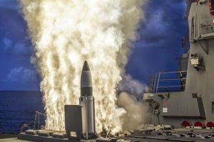 Nhật Bản chi 561 triệu USD mua tên lửa đánh chặn tối tân của Mỹ