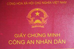 Gia Lai: Không chịu trả chứng minh CAND khi xuất ngũ