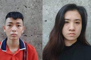 Hà Tĩnh: Bắt 2 nữ quái về hành vi buôn bán ma túy