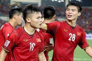 Không cẩn thận đội tuyển Việt Nam thiệt quân trước chung kết với Malaysia