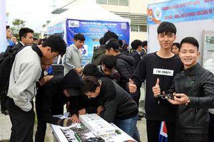 Hà Nội: Sàn giao dịch việc làm, hỗ trợ thanh niên khởi nghiệp