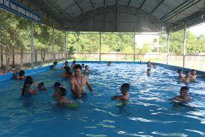 Quảng Ninh: Triển khai nhiều hoạt động để giảm đuối nước trẻ em