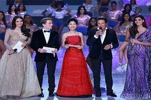 Người đẹp Mexico đăng quang Hoa hậu Thế giới 2018, Tiểu Vy dừng bước ở Top 30