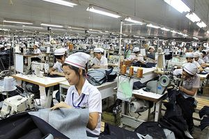 Cơ hội việc làm cho người lao động
