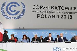 Chia rẽ và bất đồng bao trùm Hội nghị COP24