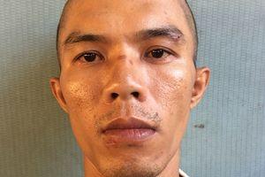 Bình Dương: Kẻ trộm xe máy hung hãn tấn công dân quân tự vệ