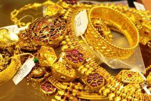 Giá vàng hôm nay 9/12: Nhiều nhà đầu tư quan tâm, vàng bật tăng mạnh
