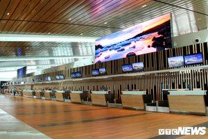 Với tổng mức đầu tư lên tới 7.700 tỷ đồng, sân bay Vân Đồn có gì đặc biệt?