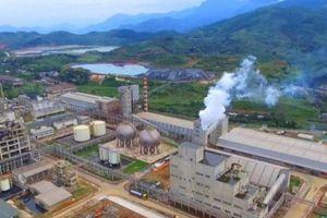 Báo động ô nhiễm môi trường tại các khu công nghiệp