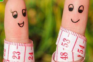 9 mẹo giảm cân hiệu quả mà không quá sức