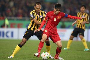 Việt Nam – Malaysia: Những trận 'chạm trán' sáng giá nhất lịch sử AFF Cup