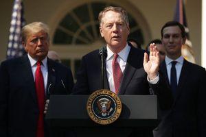 Mỹ ra hạn chót cho thỏa thuận thương mại với Trung Quốc