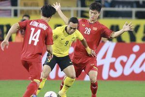 Tiền đạo 32 tuổi Talaha khẳng định 'đã có cách ghi bàn vào lưới ĐT Việt Nam'