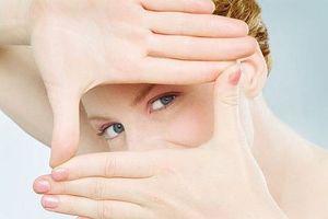 Bí quyết để có đôi mắt khỏe mỗi ngày