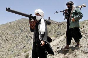 Taliban tấn công một căn cứ quân sự ở Afghanistan, 8 binh sĩ thiệt mạng