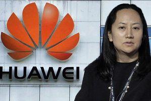Mỹ cứng rắn với Trung Quốc về vụ Huawei