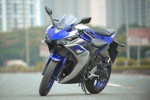 Yamaha Việt Nam triệu hồi xe phân khối lớn R3