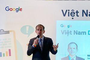 Phó Chủ tịch cấp cao Google: Việt Nam đã sẵn sàng cho môi trường số
