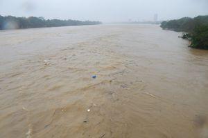 Thừa Thiên - Huế mưa lớn, hàng nghìn học sinh phải nghỉ học