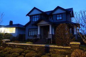 Nhà của sếp Huawei ở Canada bị đột nhập