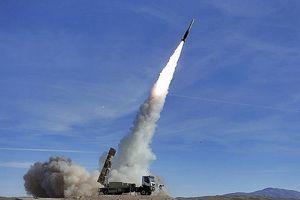 Iran tăng gấp đôi số vụ thử tên lửa trong năm 2018