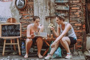 Hà Nội xưa cũ qua những con phố cổ lâu đời
