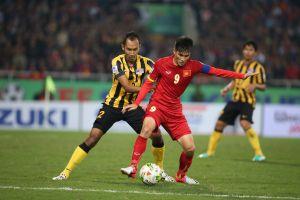 Bốn cuộc đối đầu kịch tính giữa Việt Nam và Malaysia tại AFF Cup