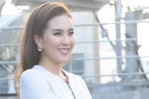 'Xinh đẹp là lợi thế trong công việc ở VTV'