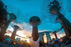 #Mytour: Kinh nghiệm 3 ngày phiêu bạt, khám phá Singapore