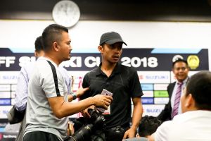 Phóng viên Việt Nam và Malaysia gây gổ trước chung kết AFF Cup