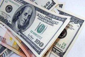 Tỷ giá trung tâm tiếp tục tăng cao, thị trường tự do cùng xu hướng