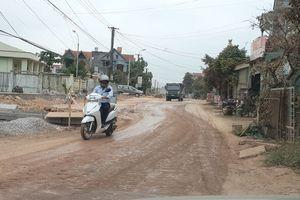 Thị xã Quảng Yên: Đằng sau câu chuyện ảnh hưởng đến người dân