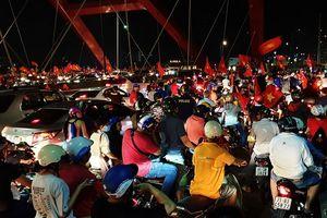 TP Hồ Chí Minh cấm taxi, xe tải vào quận trung tâm trong 2 đêm chung kết AFF Cup 2018