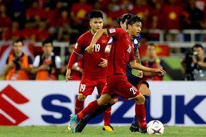 Chung kết AFF Cup: Kết quả lượt đi quyết định chiếc cúp